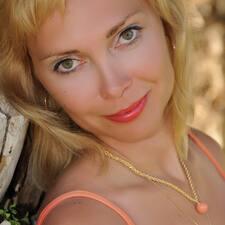 Марианна Brugerprofil