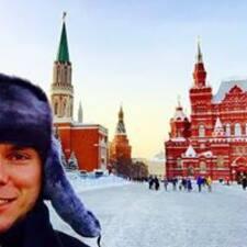 Andrejs User Profile