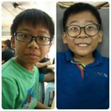 Heng Siang User Profile