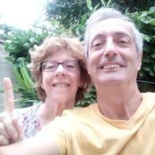 Patricia Et André — хозяин.
