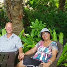 Tim & Maria User Profile
