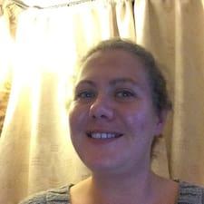 Profil Pengguna Helen