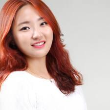 Seulki User Profile