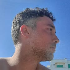 Profilo utente di Julien