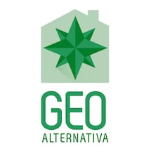 Geo Alternativa is the host.