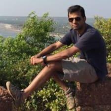 Профиль пользователя Sourav