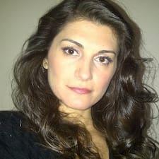 Henkilön Elena Florentina käyttäjäprofiili
