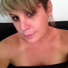 Profil utilisateur de Jennifer