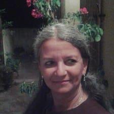 Profil utilisateur de Marie-Andrée