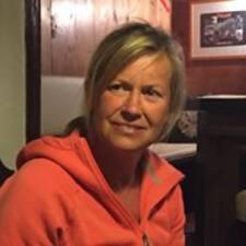 Henkilön Johanna käyttäjäprofiili