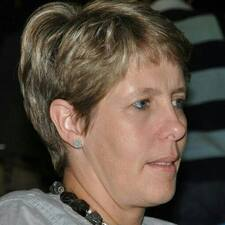 Maryke User Profile