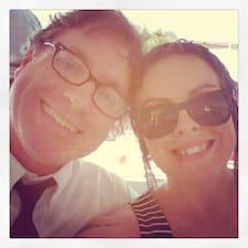 โพรไฟล์ผู้ใช้ Ned & Kate