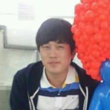 Profil utilisateur de Namkyu