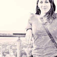Profil Pengguna Lara Elisabeth