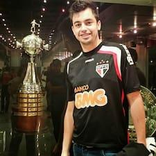 Marcelo Juan User Profile