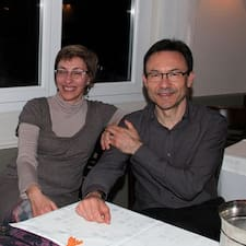 Christine Et Alain的用戶個人資料