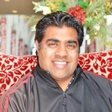 Kash User Profile