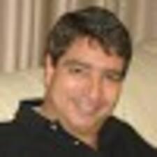 Perfil do usuário de José Cláudio