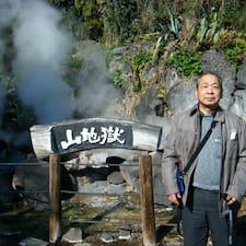 Miyazaki est l'hôte.