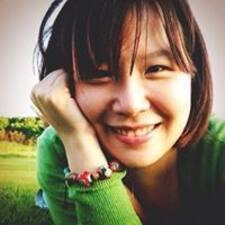 映汝 - Uživatelský profil