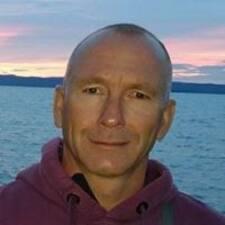 Profilo utente di Garry