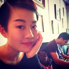 Profil utilisateur de Ellowqueen深黃