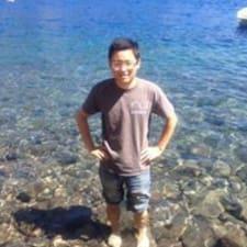 Ruirui User Profile