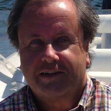 โพรไฟล์ผู้ใช้ Claes-Göran
