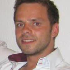 Kilian User Profile