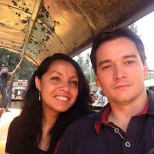 Alexandre & Liliana