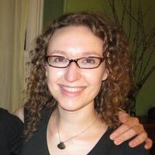 Amelia Kullanıcı Profili