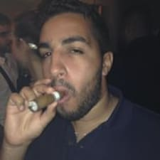 Profil utilisateur de Marouan