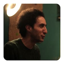 Bijan User Profile