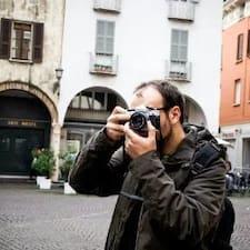 โพรไฟล์ผู้ใช้ Massimo