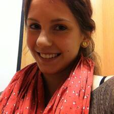 Profil korisnika Isabell