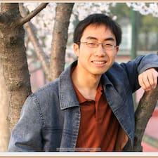Xiaoqing User Profile
