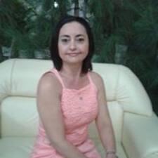Profil Pengguna Guilarneide