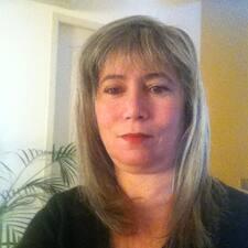 Dounia felhasználói profilja