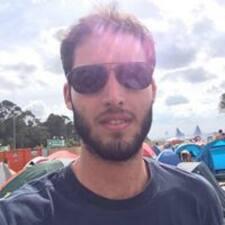 Phillipe User Profile