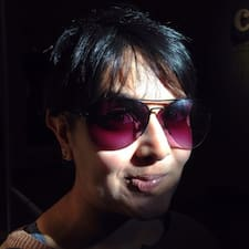 โพรไฟล์ผู้ใช้ Kavita