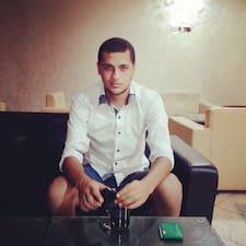 Tawfik - Uživatelský profil