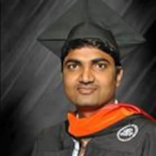 Профиль пользователя Harsha Vardhan