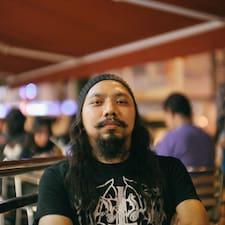 Wan Azizul User Profile