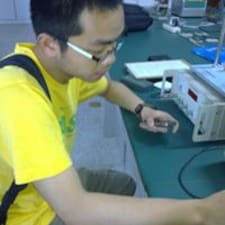 Yingfei User Profile