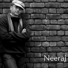 Neeraj的用户个人资料