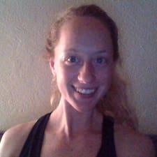 Sarah - Profil Użytkownika