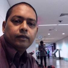 Jivehenthiran Brugerprofil