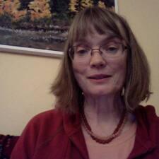 Susi Gregg User Profile