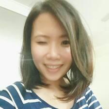 Profil utilisateur de 嘉霖