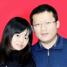 翰韬 felhasználói profilja